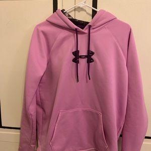 Pink and Camouflage Comfy Sweatshirt 💓